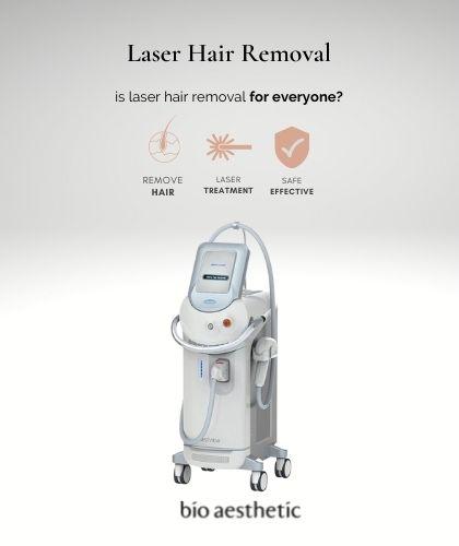 laser hair removal singapore price