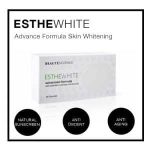 EstheWhite Skin Whitening Singapore Bio Aesthetic