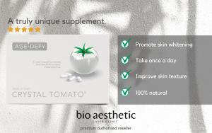Crystal Tomato Singapore Bio Aesthetic Price and Benefits